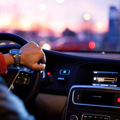 Consumers take credit for boom in car loans